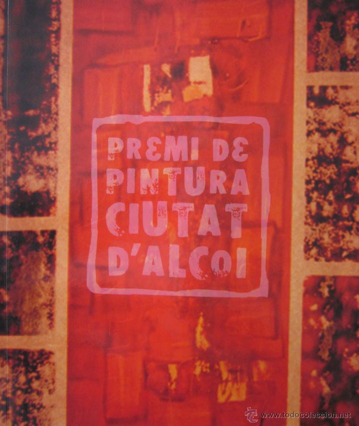 Arte: LOTE 70 CATÁLOGOS CENTRE CULTURAL D´ALCOI - Foto 3 - 42486737
