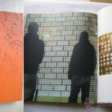 Arte: FRONT. NEVILLE, EDGAR. 2003. Lote 42554085