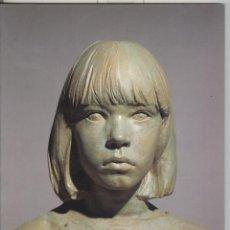 Art: GIUSEPPE BERGOMI. STUDIO ARTE LA SUBBIA. 1996. CATÁLOGO EN COLOR NUEVO. Lote 42721881