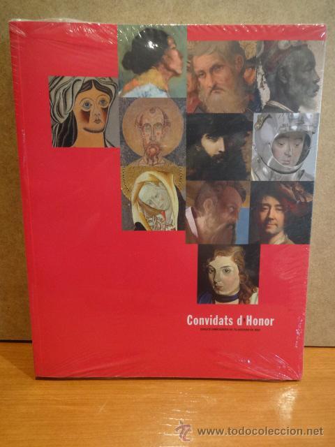 CONVIDATS D'HONOR. VV.AA. EXPOSICIÓ CONMEMORATIVA DEL 75 ANIVERSARI DEL MNAC. 2009. PRECINTADO. (Arte - Catálogos)
