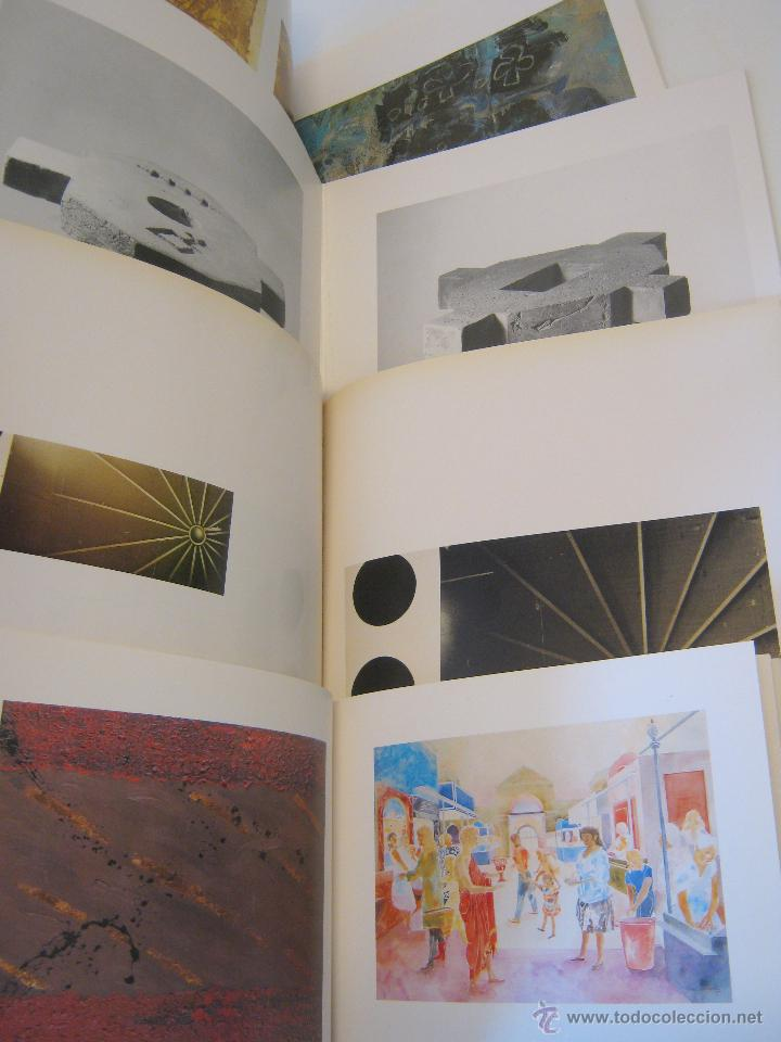 Arte: CATALOGOS ARTE VANGUARDIAS BALDASANO VIAPLANA - Foto 2 - 43095611