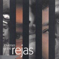 Arte: JÓVENES ENTRE REJAS . Lote 43107398