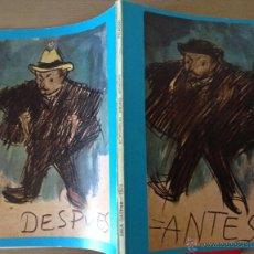 Arte - Picasso 67 acuarelas - dibujos - gouaches de 1987 a 1971 - 43141180