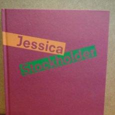 Arte: JESSICA STOCKHOLDER. FUNDACIÓN BARRIÉ. CORUÑA - 2012. A ESTRENAR.. Lote 43319226