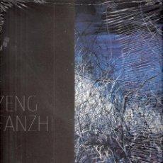 Arte - Zeng Fanzhi. Fundació Francisco Godia, Barcelona. Octubre de 2009. - 43344635