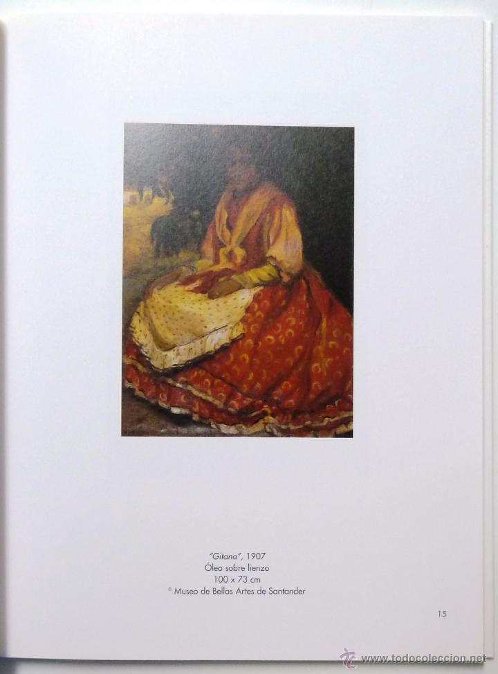 Arte: LIBRO CATALOGO DE MARÍA BLANCHARD. MARZO-ABRIL DE 1998. SOCIEDAD ECONÓMICA DE MALAGA. - Foto 3 - 37921274