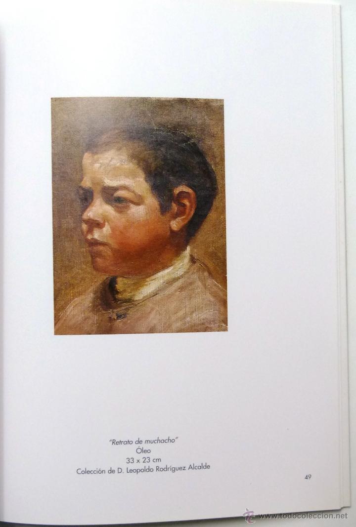 Arte: LIBRO CATALOGO DE MARÍA BLANCHARD. MARZO-ABRIL DE 1998. SOCIEDAD ECONÓMICA DE MALAGA. - Foto 11 - 37921274