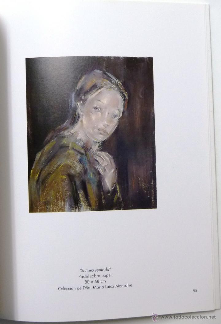 Arte: LIBRO CATALOGO DE MARÍA BLANCHARD. MARZO-ABRIL DE 1998. SOCIEDAD ECONÓMICA DE MALAGA. - Foto 12 - 37921274