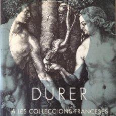 Arte - Durer a les col.leccions franceses - 43635024
