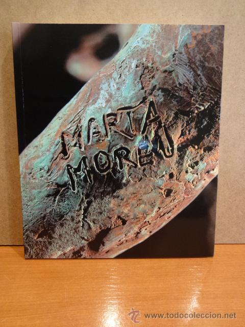 MARTA MOREU. VV.AA - 2005. NUEVO A ESTRENAR. DIFÍCIL. (Arte - Catálogos)