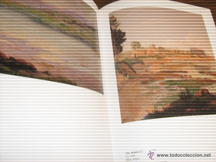 Arte: Manuel Abelenda. 1889-1957. Fundación Pedro Barrié de la Maza. Museo de Pontevedra. 1998. - Foto 3 - 42541431