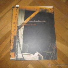 Arte: ALBERTO BAÑUELOS-FOURNIER. ENTRE LA TIERRA Y EL CIELO. JUNTA DE CASTILLA Y LEÓN (2002). Lote 43953210