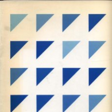 Arte: SALÓN DE LOS 16 (VIII) 1988. ED. GRUPO 16. MADRID. 1988. TEXTOS DE VV. AA. CATÁLOGO DE LA EXPOSICIÓN. Lote 44033758