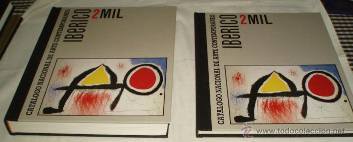 Arte: tres tomos de la coleccion nacional arte contemporaneo - Foto 2 - 44438706