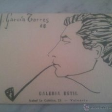 Arte - PINTORA-J.GARCIA TORRES - 44956399