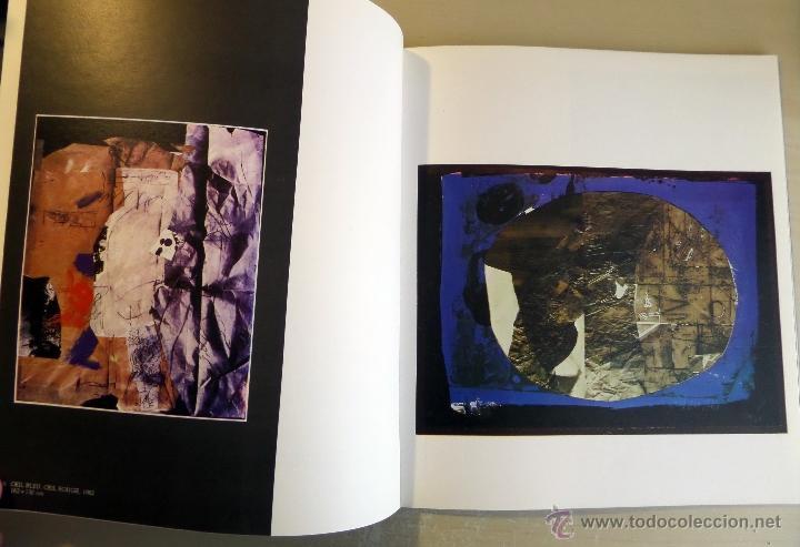 Arte: Pintor Antoni Clavé, Homenaje a Picasso, Sala Gaspar de Barcelona, año 1985. - Foto 7 - 45036028