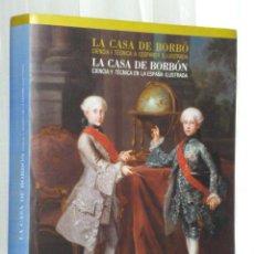 Arte: CASA DE BORBON. CIENCIA Y TECNICA EN LA ESPAÑA ILUSTRADA.. Lote 45233905