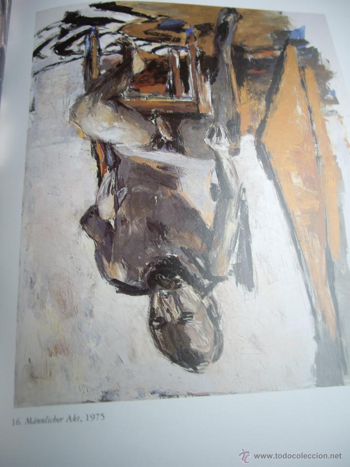 Arte: GEORG BASELITZ catálogo Expo Milan , Edizioni Bolis 1991 - Foto 4 - 45354696