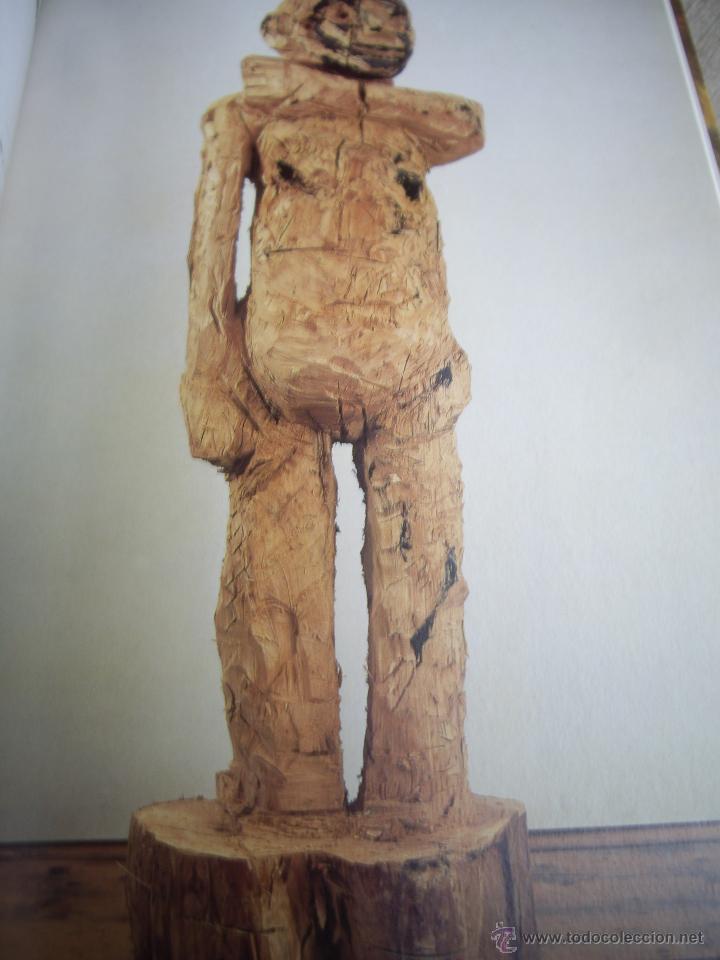 Arte: GEORG BASELITZ catálogo Expo Milan , Edizioni Bolis 1991 - Foto 5 - 45354696