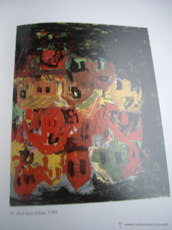 Arte: GEORG BASELITZ catálogo Expo Milan , Edizioni Bolis 1991 - Foto 6 - 45354696