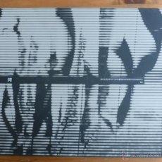 Arte: UN LUGAR EN UN DETERMINADO MOMENTO. MA. JUAN GOPAR. 2003 SIN PAGINAR. Lote 45965533
