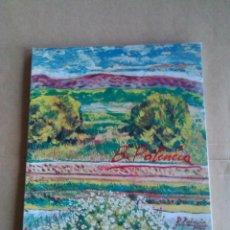 Arte: BENJAMIN PALENCIA - 1975 - GALERIA THEO . Lote 46210370