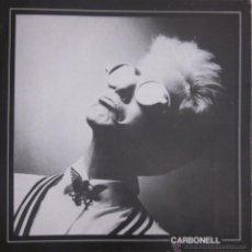 Arte: INTERESANTE CATÁLOGO CARBONELL. FOTOGRAFÍA CENTRE DE CULTURA D´ALCOI AÑO 1985. Lote 46443550