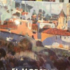 Arte - EL MODERNISME A LES COL-LECCIONS DEL MNAC. VV.AA. ED / MNAC - 2010. PRECINTADO. - 46499049