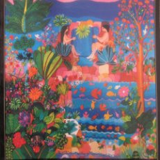 Arte: BEATRIZ AURORA CASTEDO. CENTRE DE CULTURA D´ALCOI.. Lote 46502714