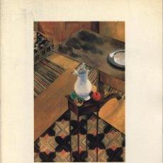 Arte: CHARLES SHEELER / CATÁLOGO EXPOSICIÓN WHITNEY MUSEUM OF AMERICAN ART - 1980. Lote 46623639