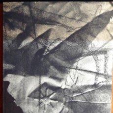 Arte: ANTONI CLAVÉ PINTURES - ESCULTURES SALA GASPAR FEBRER DE 1977. Lote 47133715