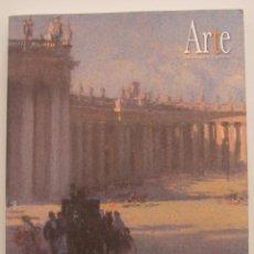 Arte: SUBASTA DE ARTE Y JOYAS SALA ARTE 20 NOVIEMBRE 2008 ILUSTRADO A TODO COLOR Y DESCRIPCIONES 236 PAG.. Lote 47293148