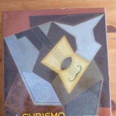 Arte: EL CUBISMO Y SUS ENTORNOS. COLECC.TELEFONICA. 2008. 291 PAG. Lote 47868018