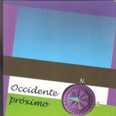 Arte: OCCIDENTE PRÓXIMO. CENTROS CULTURALES CAJASTUR. ITINERANTE. 2001.. Lote 47914023