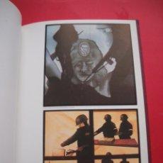 Arte: ANTONI MIRÓ - MOSTRA RETROSPECTIVA - AJUNTAMENT DE VALENCIA 1983. Lote 48448884