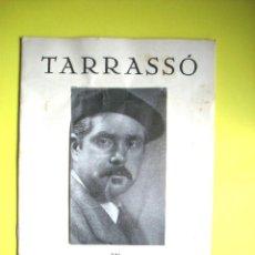 Arte: TARRASSÓ - 1942 - PIRINEO . Lote 48491833