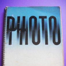 Arte: PHOTOGRAPHIE - PHOTO 1935 . Lote 48570834