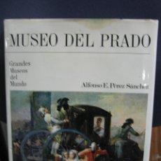 Arte: CATALOGO MUSEO DEL PRADO. Lote 48778256
