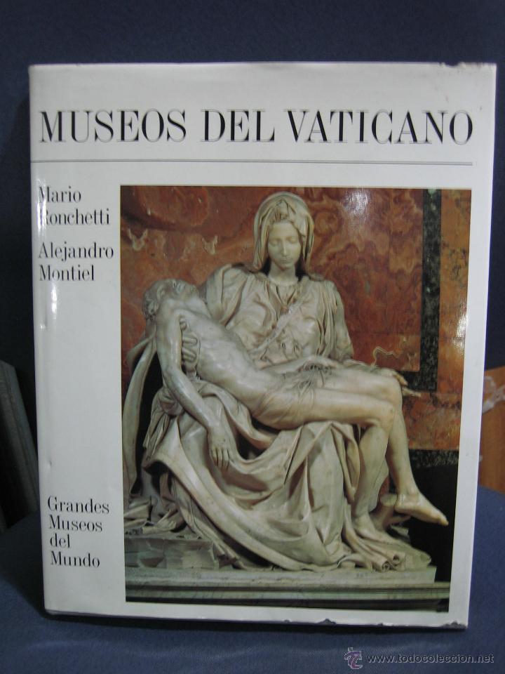 Museo Del Vaticano.Catalogo Museo Del Vaticano Buy Art Catalogs At Todocoleccion