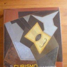 Arte: EL CUBISMO Y SUS ENTORNOS. COLECC.TELEFONICA. 2008. 291 PAG. Lote 48914357
