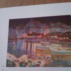 Arte: CATALOGO ISIDRE VILASECA. Lote 49048152