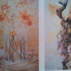 Arte: CATALOGO CUADROS CHELIN SANJUAN. Lote 49048743