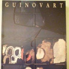 Arte: GUINOVART. ITINERARI 1948-88. Lote 49112961