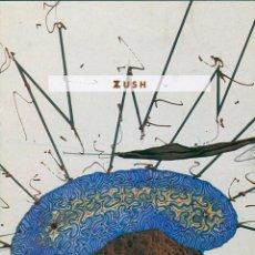 Arte: ZUSH. CATÁLOGO EXPOSICIÓN PABELLÓN DE CATALUNYA EN LA EXPO SEVILLA 92. Lote 49460315