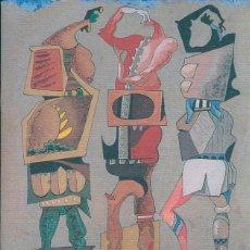 Arte: EUGENIO GRANELL. CATÁLOGO EXPOSICIÓN SALA DALMAU. BARCELONA. 2011. Lote 49513482