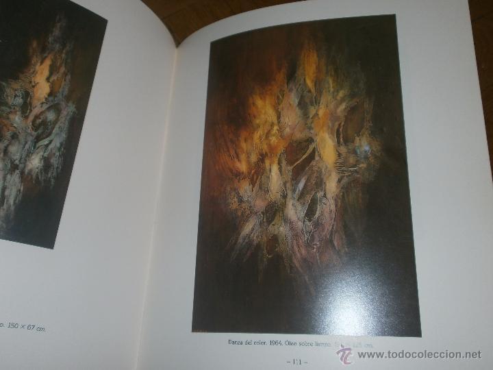 Arte: FEDERICO DE ECHEVARRÍA- EXPOSICIÓN ANTOLÓGICA SEPT. 1991 [FIRMADO Y DEDICADO] - Foto 6 - 49880774
