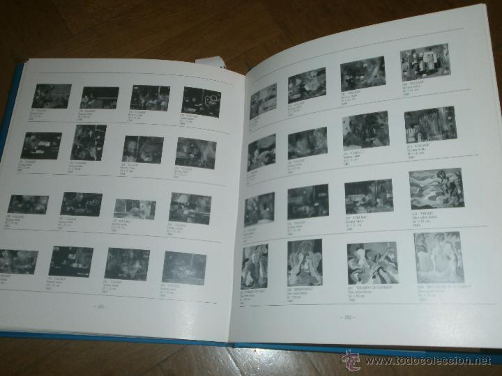 Arte: FEDERICO DE ECHEVARRÍA- EXPOSICIÓN ANTOLÓGICA SEPT. 1991 [FIRMADO Y DEDICADO] - Foto 7 - 49880774