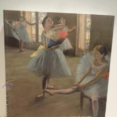 Arte: MESTRES FRANCESOS DE LA COL_LECCIÓ CLARK. ED / OBRA SOCIAL LA CAIXA - 2010. COMO NUEVO.. Lote 49896823