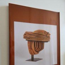 Arte: SUBIRÀ PUIG - GÉNESIS, GALERIA D´ART 1990. Lote 50401567