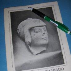 Arte: MUSEO DEL GRABADO, ESCULTURAS IBERICAS DE PORCUNA, JAEN 1980. MINISTERIO DE CULTURA.. Lote 51412518